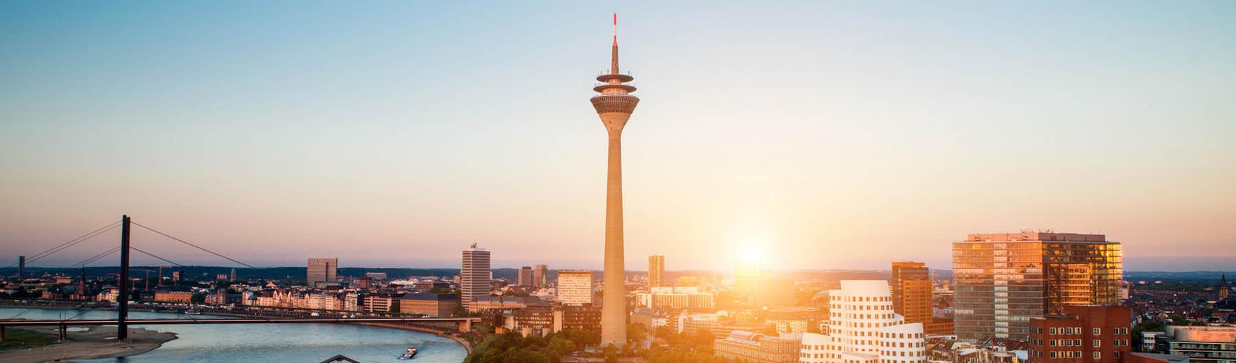 High Class Escort Düsseldorf
